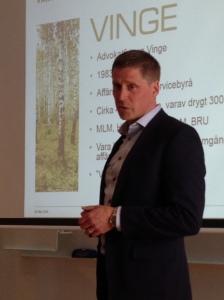 Mathias Lindquist